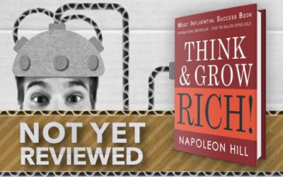 THINK & GROW RICH! – NAPOLEON HILL