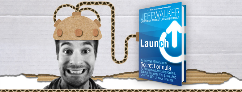 LAUNCH – JEFF WALKER