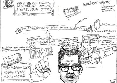 __________ - Tai Lopez's 67 Steps notes by Richard Smotherman - The Prime Minister of Graphic Design 6