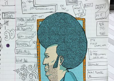 AFRO-A-DAY-20