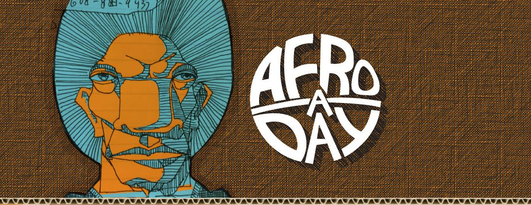 Afro-A-Day