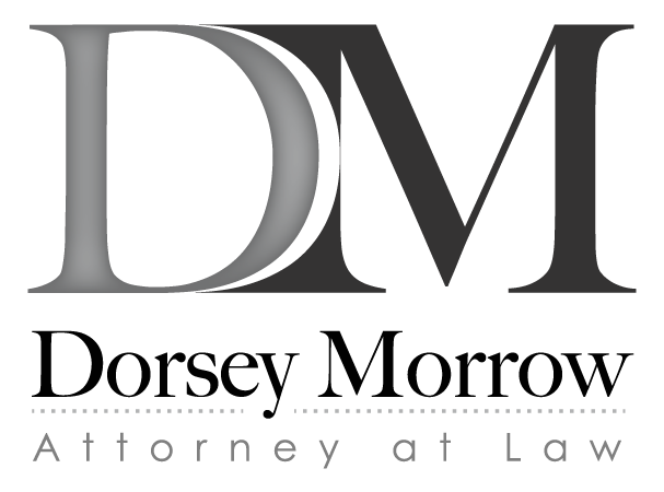 Dorsey Morrow, Attorney at Law - Digital Support Services
