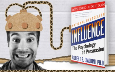 Influence, the Psychology of Persuasion – Robert Cialdini, PH.D.