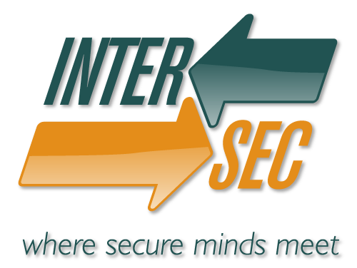 (ISC)2 InterSeC logo