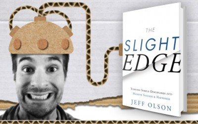 The Slight Edge – Jeff Olson