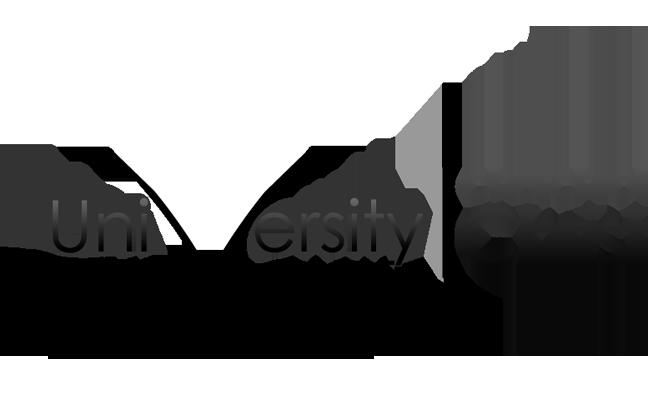 UNIVERSITY CHURCH OF CHRIST logo