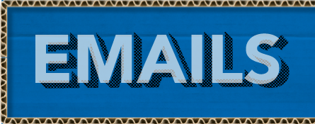 emails section label