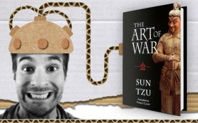 The Art of War – Sun Tzu