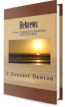 Hebrews Book Cover