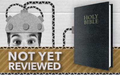 Bible NKJV – God
