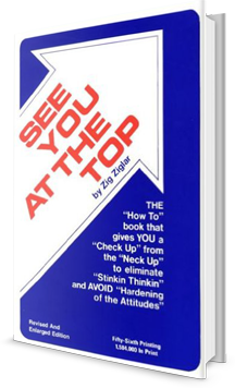 See You at the Top Book Cover