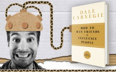 How to Win Friends & Influence People – Dale Carnegie